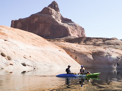 hidden-canyon-kayak-lake-powell-page-arizona-southwest-DSCF8041 (lakepowellhiddencanyonkayak) Tags: kayaking arizona kayakinglakepowell lakepowellkayak paddling hiddencanyonkayak hiddencanyon southwest slotcanyon kayak lakepowell glencanyon page utah glencanyonnationalrecreationarea watersport guidedtour kayakingtour seakayakingtour seakayakinglakepowell arizonahiking arizonakayaking utahhiking utahkayaking recreationarea nationalmonument coloradoriver labyrinthcanyon fullday fulldaykayaktour lunch padrebay motorboat supportboat awesome facecanyon amazing slot drinks snacks labyrinth joesams davepanu fulldaytrip
