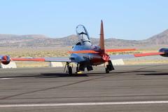 """Canadair CT-133 """"Silver Star Mk 3"""" - RCAF 21377 (2wiice) Tags: canadairct133silverstarmk3 canadairct133 canadairsilverstar canadairsilverstarmk3 ct133silverstarmk3 ct133silverstar 21377 reno air races renoairraces airraces renoraces airracing rara rcaf21377"""