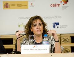 Spain Startup & Investor Summit 2012