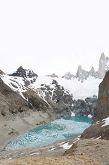 Lago de los Tres, Argentina (Alex Keshavjee) Tags: alex argentina de lago los tres keshavjee