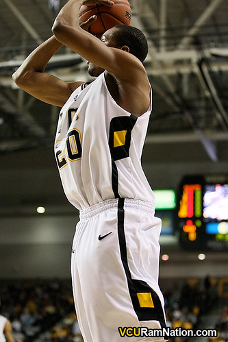 VCU vs. GSU (Senior Night)