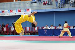 WU SHU_Madrid 2011_6 (-victorhugo-) Tags: deporte wushu shaolin saltomortal artemarcial