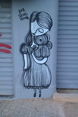 Athens graffiti (TheVRChris) Tags: street art graffiti athens greece ermou