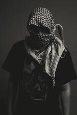 El Mujahideen (Alex Caesar) Tags: mujahideen