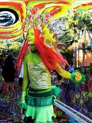 party festival hippies protest hippy parade redhead pot hippie marijuana cannabis faerie 2012 hemp ganja greenfairy mardigrass nimbinmardigrass ganjafaerie