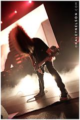 Dethklok (kaleynelson) Tags: metal canon losangeles concert live hollywood palladium brendonsmall bryanbeller hollywoodpalladium dethklok metalocalypse nathanexplosion dethalbum kaleynelson kaleynelsonphotography