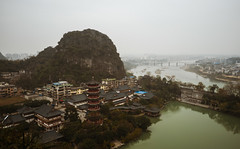 Guilin, China (mr. Wood) Tags: china travel liriver fuji guilin fujifilm guanxi xe1