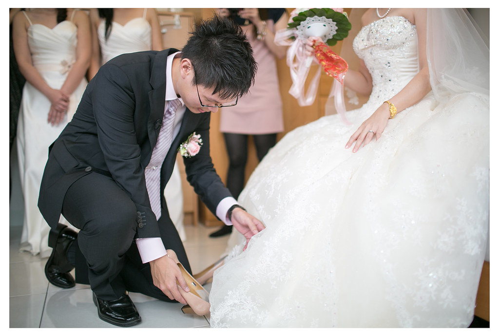 宇凱 & 德柔 婚禮紀錄//台南