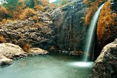 Agasthiyar falls, Tamilnadu (Exploring India) Tags: india waterfalls tamilnadu agathiyar agasthiyarfalls exploringindia