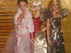 New Years Eve Party (barbie.basfash2013) Tags: barbie barbiecollector barbiemidge barbiemodelmuse barbiebasics barbiecelebrity barbieheidiklum barbielbd barbieprincessdress barbienascardaleearnhardt barbiebasicsmidgelbd barbiealexisdynastydress barbiechristmascaroldress