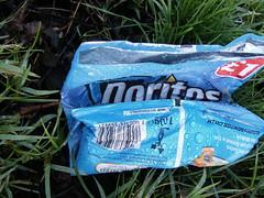 New Year litter pale blue (amy's antics) Tags: litter paleblue doritos 1 365d