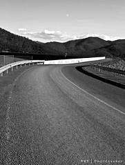 Road to the Dam Wall (PVT Photography) Tags: summer mountain lake nature water river landscape dam lakes australia melbourne victoria alpine eildon 墨爾本 alpinenationalpark lakeeildon 澳大利亚 墨尔本 澳大利亞 pvtphotography pvtinc victoriahighlands victoriaalpinenationalpark