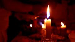 Ano Luz [de velas] (ricdovalle) Tags: light luz night dinner candle peace sony prayer paz newyearseve noite candlelight vela jantar rveillon anonovo orao luzdevelas nexf3