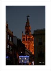 Sevilla en Navidad (Doenjo) Tags: navidad sevilla 2013 doenjo