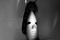 Mask (PicarusSlim) Tags: photography photo shots yorkshire inspired clear gareth ghz hoyle
