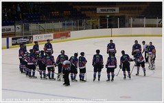 Friesland Flyers Heerenveen vs Herentals HYC Fintro (Dit is Suzanne) Tags: hockey netherlands nederland icehockey friesland thialf eredivisie ijshockey img0128  ditissuzanne canoneos40d  hycfintro  sigma18250mm13563hsm  frieslandflyersheerenveen 05012013