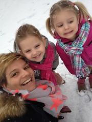 HEERLIJKHEID IN DE SNEEUW.. (omroepwest) Tags: sneeuw omroepwest