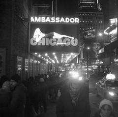 On Broadway (eks4003) Tags: chicago actors broadway playbill mamet alpacino glengarryglenross breakaleg bway givemyregardstobroadway ambassadortheater treadingtheboards onbraodway