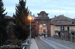 Biella Piazzo porta della Torrazza by Ferruccio Zanone, on Flickr