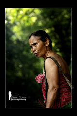 People of Borneo - The Sarawak Dayaks ( Ringgo Gomez ) Tags: 1001nights nikon80200mm topseven nikond90 malaysianphotographers concordians perfectphotographer batterthangood sarawakborneo nikond90club 1001nightsmagiccity flickraward5 flickrawardgallery