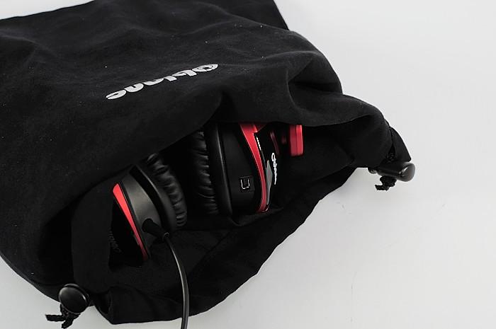 oblanc-nc3 耳罩式耳機