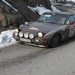 Porsche 924 Turbo 1979 thumbnail