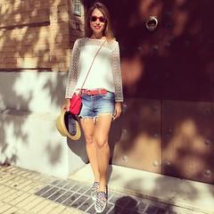 Buenas noche a todos!!! Dicen que recordar es vivir! #tagsforfollow #elblogdemonica #moda #instamood #instagram #complementos #lifestyle #follow #followforfollow #streetstyle #fashion #fashionblogger #instagram #happy #lunares #instapic #instablog #outfit (elblogdemonica) Tags: ifttt instagram elblogdemonica fashion moda mystyle sportlook springlooks streetstyle trendy tendencias tagsforlike happy looks miestilo modaespaola outfits basicos blogdemoda details detalles shoes zapatos pulseras collar bolso bag pants pantalones shirt camiseta jacket chaqueta hat sombrero