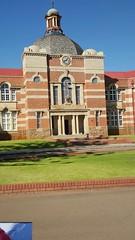 Pretoria Boys High (Stroodles) Tags: pretoria boyshigh highschool herbertbaker school photography greengrass