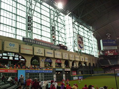 Houston 21 (MFHarris) Tags: houston astros minutemaid texas ballpark americanleague nationalleague baseball stadium
