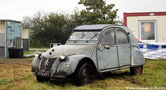 Citron 2CV (XBXG) Tags: 883yv71 citron 2cv citron2cv 2pk eend geit deuche deudeuche icccr 2016 landgoed middachten de steeg desteeg rheden nederland holland netherlands paysbas vintage old classic french car auto automobile voiture ancienne franaise france frankrijk worldcars