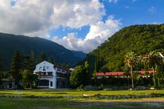 Old Gagra, Abkhazia