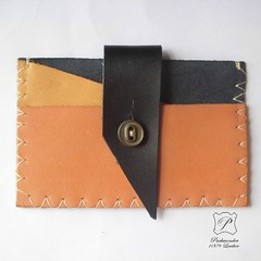 """Free bonus gift.  Check it out on Pinterest """"Packwonder.leather"""" or hk66988328@gmail.com #Packwonder #handmade #leather #leathercase #namecard #cardholder #DIY #design #leatherdesign #leathercrafts #gift #gifts #giveaway #free #givingaway  #personal #stat (Packwonder Leather) Tags: idea gift giveaway souvenir style stitches personal free namecardholder stylish cardcase gifts leather ideas vintage namecard givingaway leatherdesign handmade leathercase packwonder leathercrafts diy stationary birthdaygift cardholder natural design"""