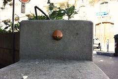 Intra Larue 791 (intra.larue) Tags: intra urbain urban art moulage sein pecho moulding breast teta seno brust formen tton street arte urbano pit italie italy italia pimont urbana boob turin torino