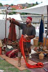 Trk harcos (Pter_kekora.blogspot.com) Tags: eger castle ottoman ottomanwars trkenkriege 16thcentury hungary history militaryhistory fortress historicalreenactment 2016 august summer 1552siegeofeger egerostromavgvrivgassgok