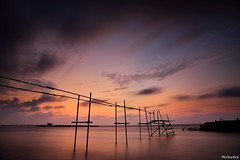 2016/08/27 Scenery in the countryside @  (monbydick) Tags:  monbydick cloud exposure nikon  scenery  sky  sunset  taiwan                 landscape   d600