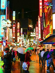 Tokyo=369 (tiokliaw) Tags: anawesomeshot burtalshot creations discovery explore flickraward greatshot highquality inyoureyes japan outdoor photoshop recreaction scenery travelling walkway