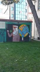 20150221_141628 (efsa kuraner) Tags: kadky istanbul streetart istanbulstreetart graffitiart wallart urbanart mural