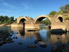 Roman Bridge (Saint-Thibry) (PRH Photography) Tags: ruins romanbridge saintthibry roman water river