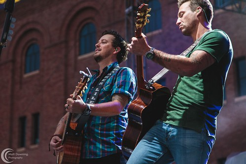 Love and Theft - August 26, 2016 - Hard Rock Hotel & Casino Sioux City
