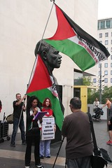 Protest (brightasafig) Tags: israel palestinian apartheid oppression inequality shame apathy protest mandela politicalcorrectness politicalincorrectness silence complacence uncritical