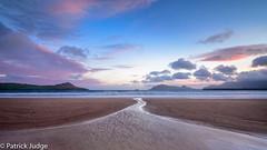 20160911-A Morning on Beal-Ban Beach-0001.jpg (Pat_J1) Tags: landsape dinglepeninsula wicklow flowers flower seascape sea kerry greystonescameraclub flickr