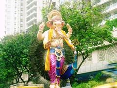 Chirabazar Cha Raja - Ganesh 2016 (Rahul_Shah) Tags: matunga ganpati ganesh ganraj ganeshotsav ganeshvisarjan ganeshutsav ganeshfestival ganeshchaturthi ganapati mumbai maharashtra mandal lalbaug parel girgaonchowpatty girgaon 2016 mumbaiganeshutsav visarjan