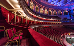 Royal Albert Hall - Open House 2016 (DSC08152) (Michael.Lee.Pics.NYC) Tags: london england unitedkingdom royalalberthall openhouse 2016 arena music concert performance architecture seats box sony a7rm2 voigtlanderheliar15mmf45