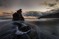 El Bollullo (Caramad) Tags: agua luz playaelbullullo landscape oceanoatlantico seascape sea tenerife olas rocks canarias mar rocas