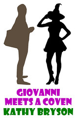Giovanni Meets a Coven (CoverReveals) Tags: urbanfantasy humor comedy paranormal medical zombies witches voodoo