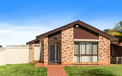 19 Gloucester St, Bonnyrigg Heights NSW