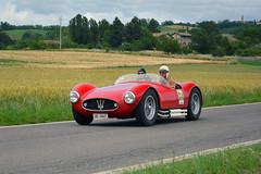 Maserati A6 GCS (Maurizio Boi) Tags: maserati a6gcs car auto voiture automobile coche veicolo old oldtimer classic vintage vecchio antique italy voituresanciennes worldcars