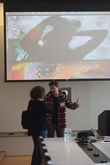 bc_VRbryn_brieedellarocca-7 (Bennington College) Tags: benningtoncollege alumnifamilyweekend virtual reality virtualreality ryot
