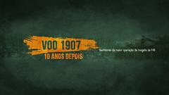 VOO 1907 - 10 anos depois (Fora Area Brasileira - Pgina Oficial) Tags: voo1907 resgate acidente fab foraareabrasileira brazilianairforce