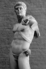 Male Nude (just.Luc) Tags: man male homme hombre uomo nude naked naakt nackt nu nudo desnudo glyptothek muse museum statue sculpture escultura munich mnchen bavaria bavire bayern beieren deutschland duitsland allemagne germany